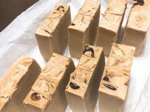 手作りマルセイユ石鹸